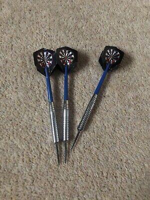 used 24g darts