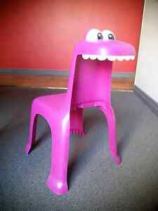 Dinosaur chair Kingsley Joondalup Area Preview