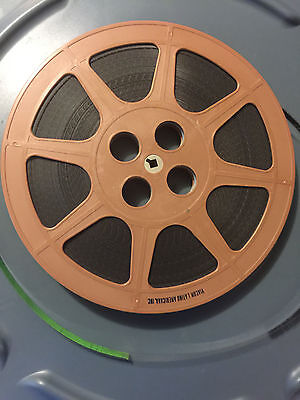 16mm film transfer to DVD or Blu-Ray-1200 feet