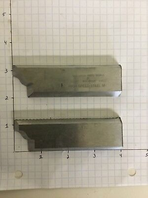 Moulding Schmidtwkw Lock Edge Knives Shaper Moulder. Trim. Moulding