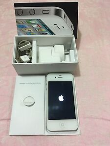 New iPhone 4 16gb - CHEAP CHEAP CHEAP Kewdale Belmont Area Preview