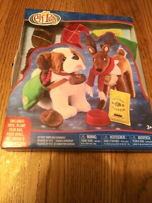 The ELF on the SHELF/Elf PETS Accessories Pack NEW IN BOX