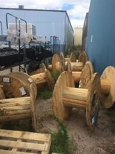 Cable drums/reels for sale... Soldiers Point Port Stephens Area Preview