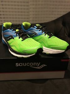Saucony Ride 9 new size 10.5