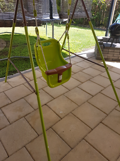 Outdoor/Indoor swing
