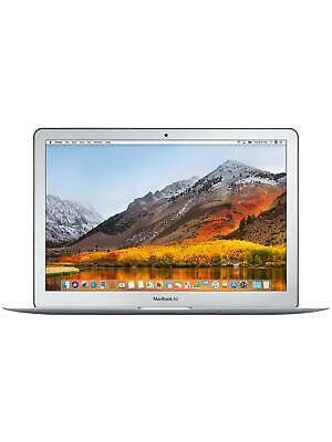 MacBook Air 13 2017 1.8 GHz Intel Core i5 8GB 128GB - NEW & SEALED in Box!