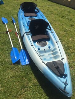 Kayak double East Bunbury Bunbury Area Preview