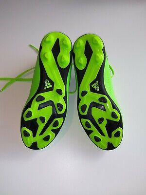 Adidas Boy's Nemeziz Lionel Messi 18.4 Soccer Cleats Green Size 4