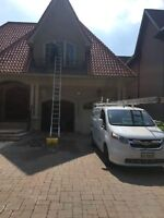 Window & Gutter Cleaning   Free Quote