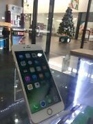 Unlocked iPhone 6plus 16Gold with TAX INVOICE AND SHOP WARRANTY  Underwood Logan Area Preview