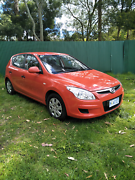 Hyundai i30 hatchback automatic 98 ks 2010 Travellers Rest Meander Valley Preview