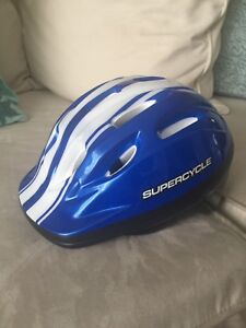 Supercycle Bike Helmet