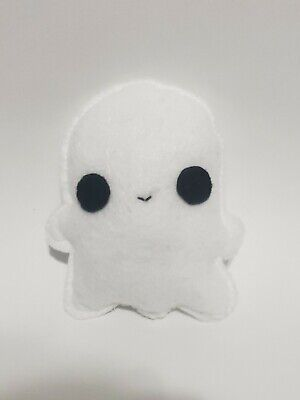 Kawaii Halloween Ghost (Ghost Plush Halloween Chibi Kawaii)