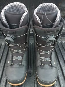 Ride Anthem Snow Board Boot Size 8