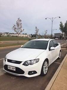 Fg ford XR6 Craigmore Playford Area Preview