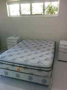 Double bed as new Bundaberg Central Bundaberg City Preview