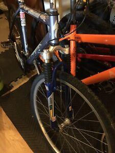 Bike for 60$
