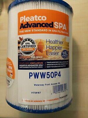 Pleatco PWW 50 P4 Hot Tub Spa Filter Genune BNIB Rare Size Buy one get one Free!