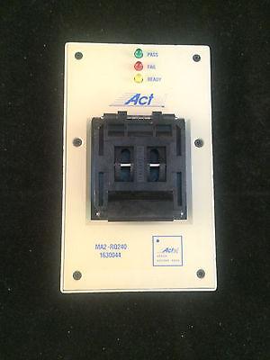 Actel Activator Fixture Ma2-rq240 1630044