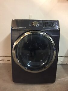 Samsung Washer and Dryer Front Losd
