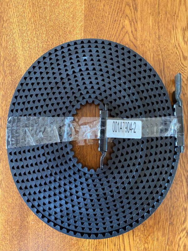 Craftsman/Chamberlain Garage Door Opener 7ft. Replacement Belt Part# 001A7904-2