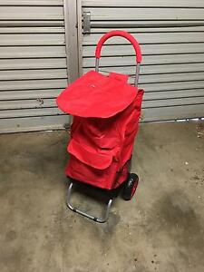 Trolley bag Ambarvale Campbelltown Area Preview