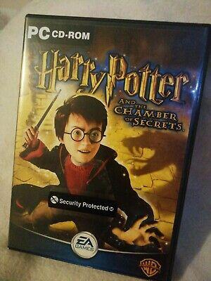 Harry Potter and the Chamber of Secrets (PC: Windows, 2002) comprar usado  Enviando para Brazil