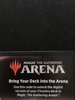Liliana, Death Mage Planeswalker Deck Arena Code Only M21 MtG Arena