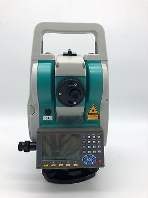 Chinese Brand Mato Reflectorless 500m Total Station Mts-1202r