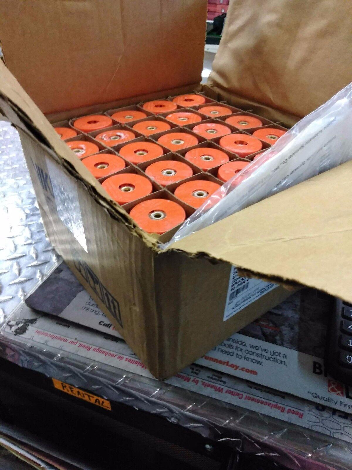 Box Of 50 Viking VK503 Brass fusible link ESFR Sprinkler Heads (205 F) 3/4