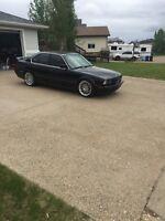 1995 525i E34 for sale
