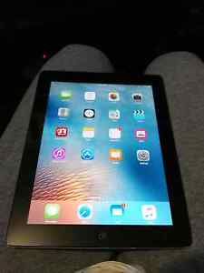 """10"""" Apple iPad 3 Retina Display WiFi + Cellular 4G - New cond. Stirling Stirling Area Preview"""
