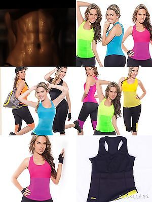 UK LADIES GYM EXERCISE OUTFIT CLOTHING YOGA WEAR WORKOUT PILATES TOP FOR WOMEN