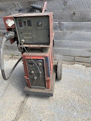 Powcon 300 Sm Welder Powcon Power Drive 2