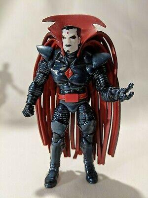 "Marvel Universe Mister Sinister 3.75"" inch Action Figure LOOSE Greatest Battles"