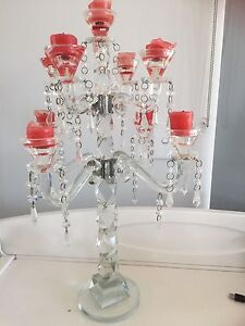 Candle holder - candle holder, excellent condition Ashfield Ashfield Area Preview