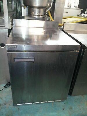 Delfield Commercial Worktop Reach-in Cooler Model St4427n