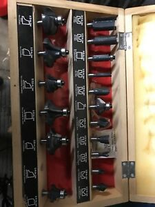 Craftsman router bits