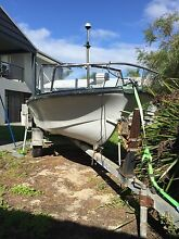 Boat Geographe Busselton Area Preview