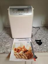 Panasonic Automatic Breadmaker SD-257, Excellent Condition McDowall Brisbane North West Preview
