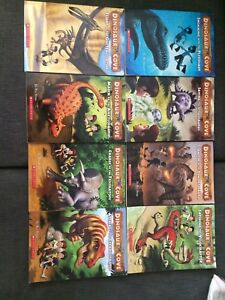 Dinosaur cove collection