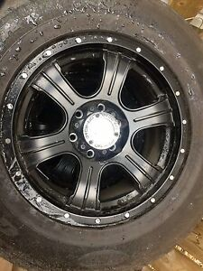Chevy after market reports rims