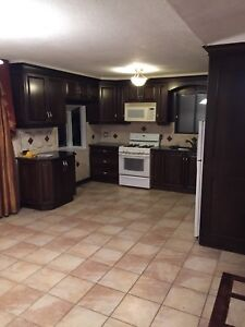House for rent in cote dazure. Gatineau . January