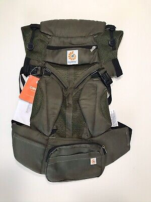 ERGOBABY OMNI 360 COOL AIR MESH ERGO BABY Carrier