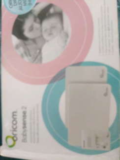 Oricom baby breathing monitor Yeronga Brisbane South West Preview