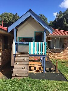 Kids Cubby house Redland Bay Redland Area Preview