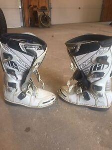 Gaerne Motocross