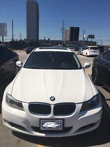 BMW 2011 323i Series New for only 6000