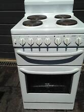 Upright Chef Electric Stove Oven With Separate Grill Baulkham Hills The Hills District Preview