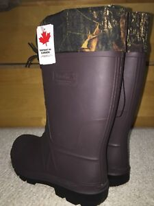 Winter snow hunting boots.  mans.